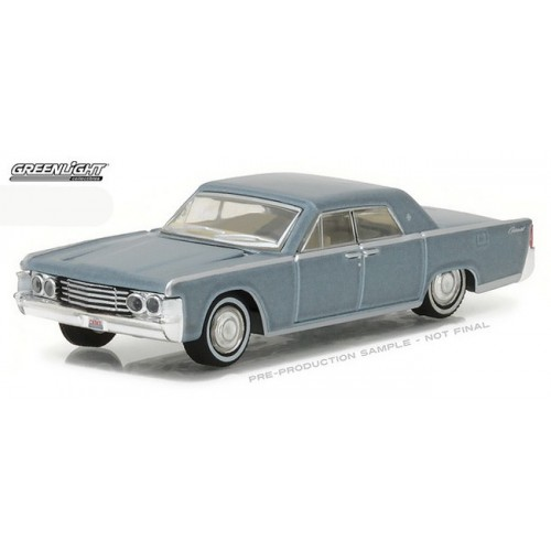 Hobby Exclusive - 1965 Lincoln Continental