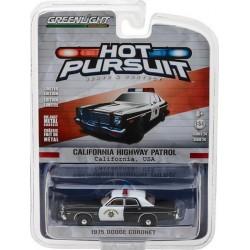 Hot Pursuit Series 24 - 1975 Dodge Coronet