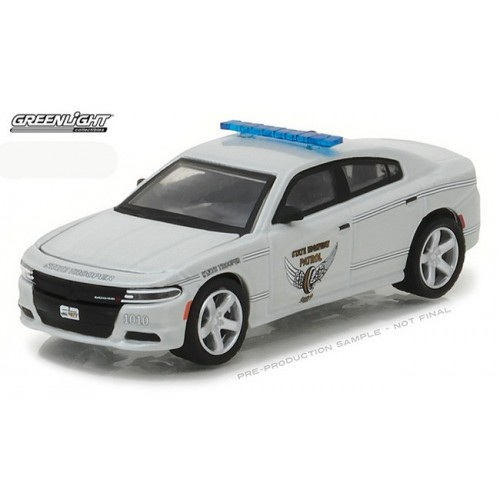 Hot Pursuit Series 24 - 2016 Dodge Charger Pursuit Ohio