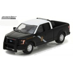 Hot Pursuit Series 24 - 2016 Ford F-150 New Mexico