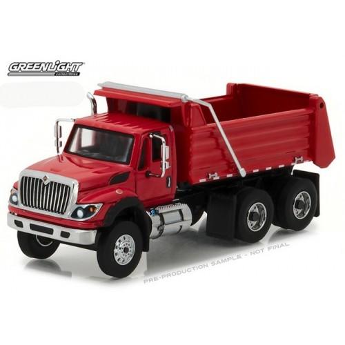 Super Duty Trucks Series 1 - International WorkStar Dump Truck
