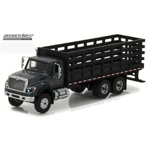 Super Duty Trucks Series 1 - International WorkStar Platform Stake Truck
