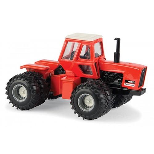 Allis-Chalmer 7580 Tractor