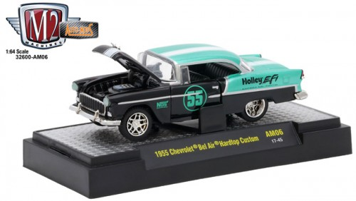 Auto-Mods Release 6 - 1955 Chevy Bel Air Hardtop Custom