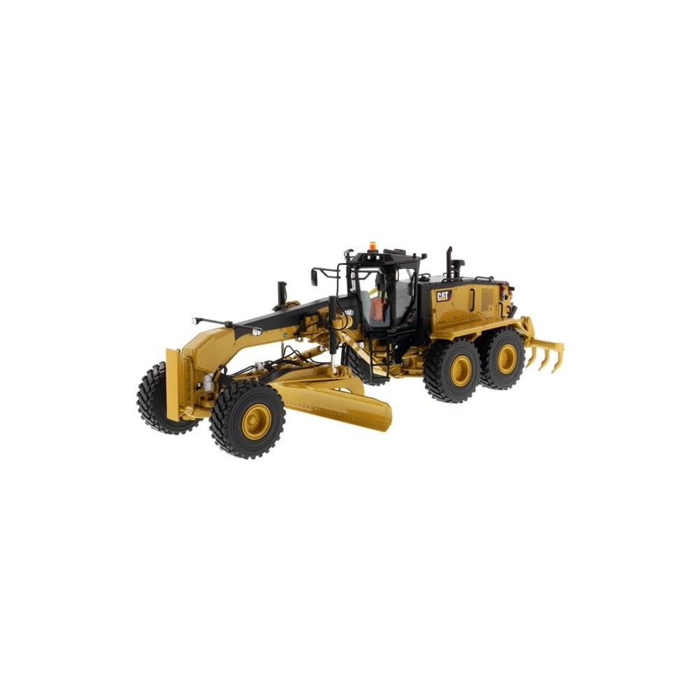 Diecast Masters Caterpillar 16M3 Motor Grader