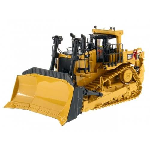 Diecast Masters Caterpillar D10T2 Track-Type Dozer