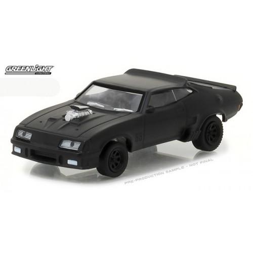Black Bandit Series 18 - 1973 Ford Falcon XB