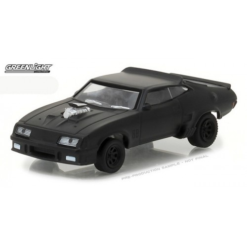 Black Bandit Series 18 - 1973 Ford Falcon XB