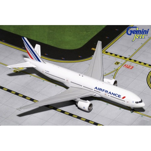 Gemini Jets Boeing 777-200ER Air France