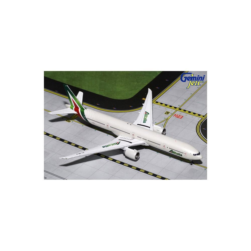 Gemini Jets Boeing 777-300ER Alitalia