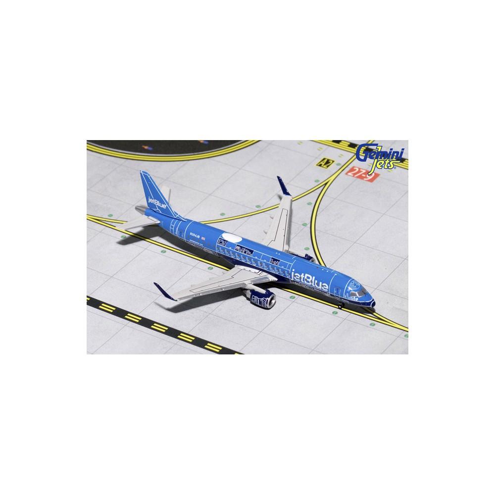 Gemini Jets ERJ-190 JetBlue