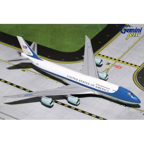 Gemini Jets Boeing 747-8i Air Force One