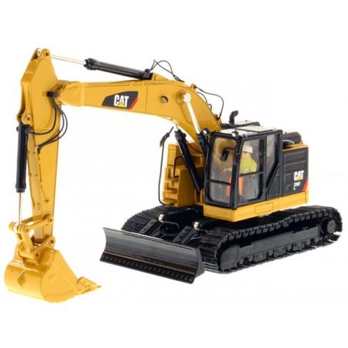Diecast Masters CAT 335F LCR Hydraulic Excavator