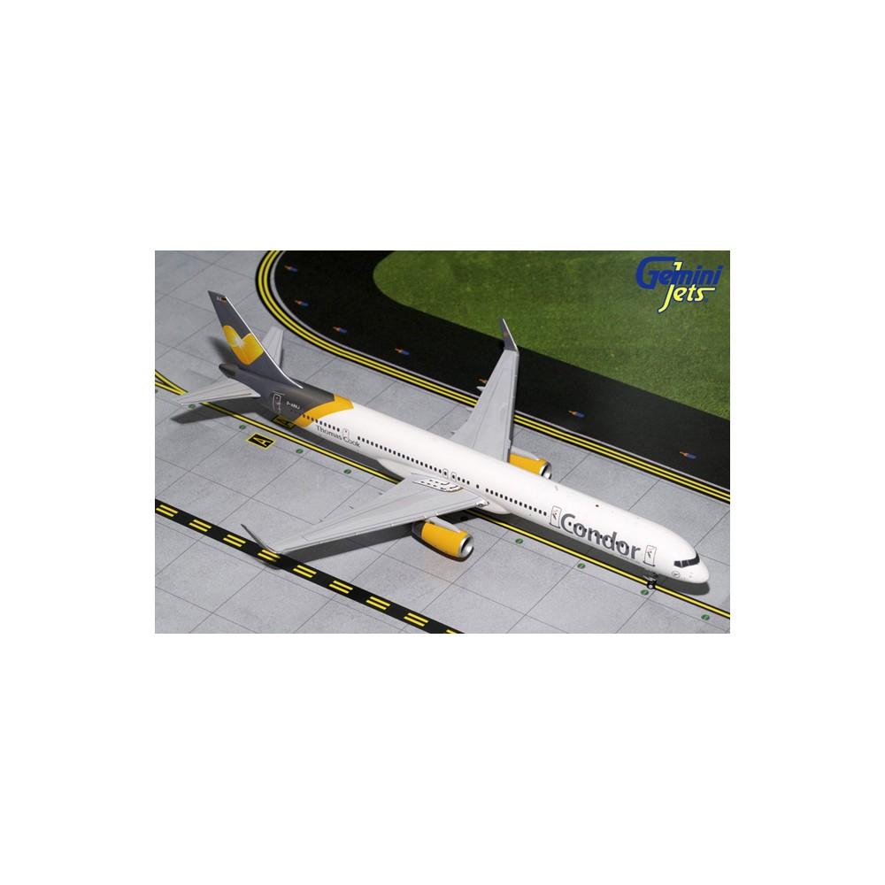 Gemini Jets Boeing 757-300(W) Condor