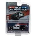 Hot Pursuit Series 22 - 2015 Chevrolet Silverado Santa Monica Police