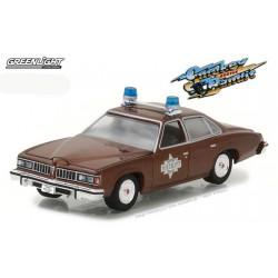 Hollywood Series 18 - 1977 Pontiac LeMans Smokey and the Bandit