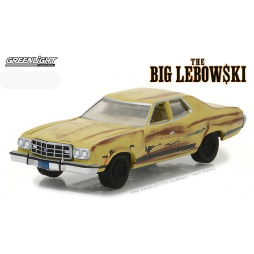 Hollywood Series 18 - 1973 Ford Gran Torino The Big Lebowski