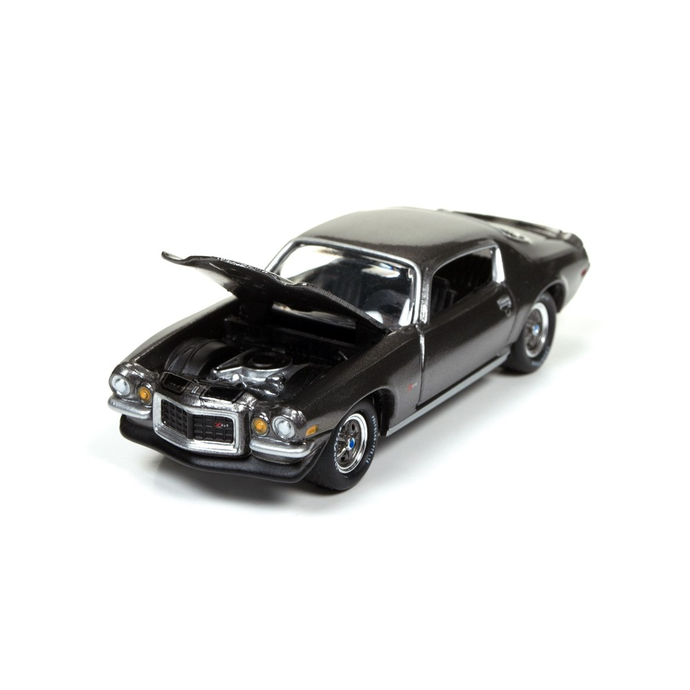 Johnny Lightning Muscle Cars USA Release 3A - 1970 Chevy Camaro Z28
