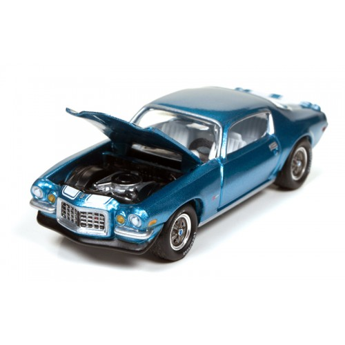 Johnny Lightning Muscle Cars U.S.A - 1970 Chevy Camaro Z28