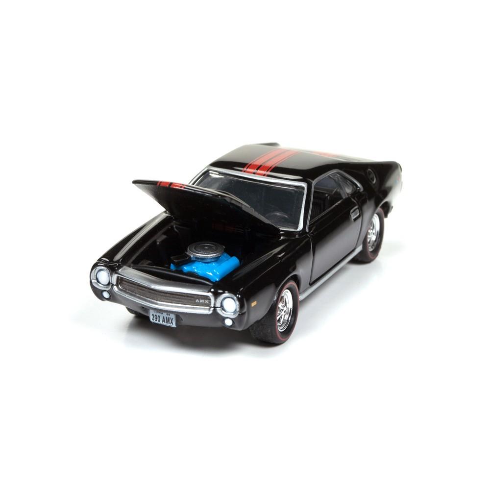 Johnny Lightning Muscle Cars USA Release 3C - 1969 AMC AMX