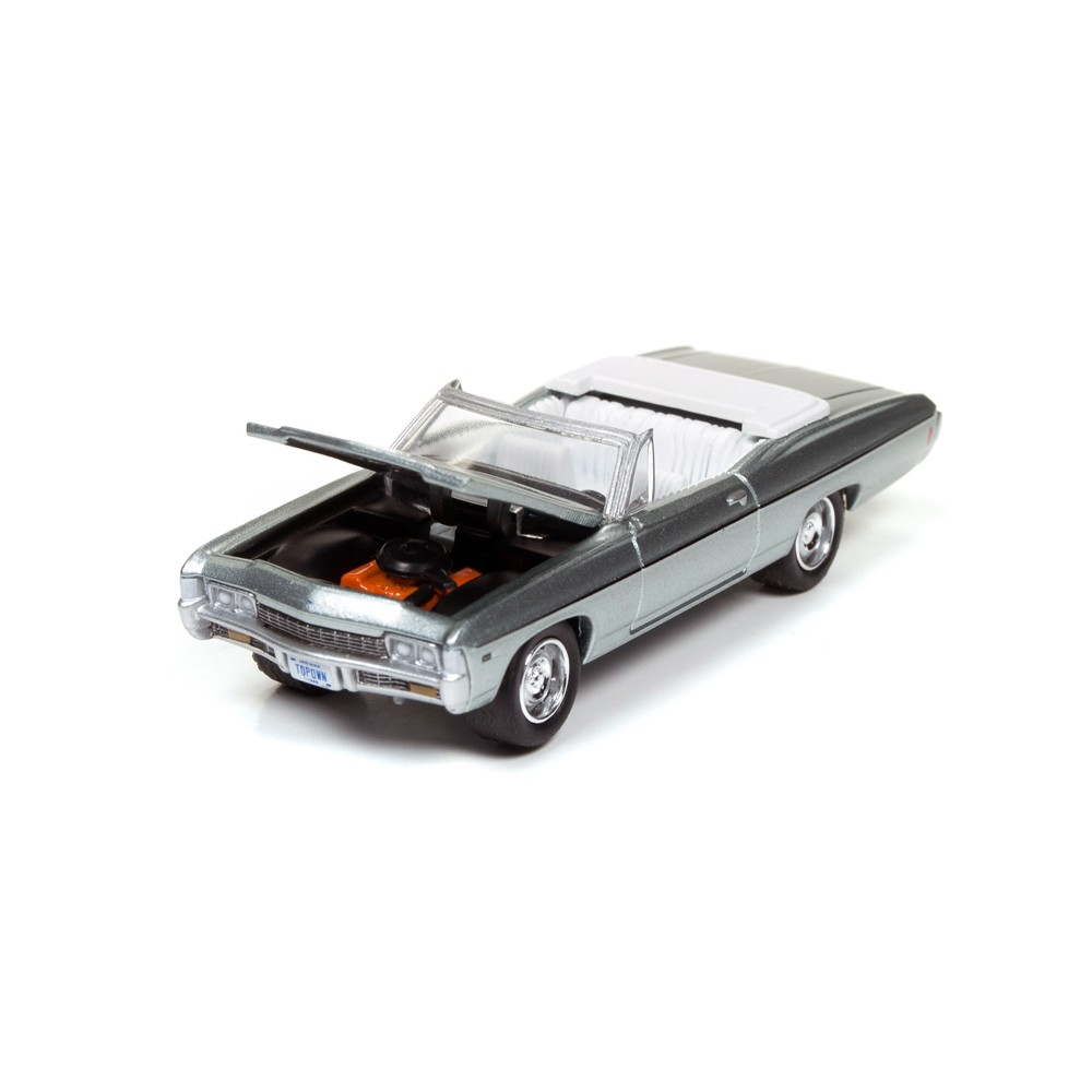 Johnny Lightning Muscle Cars USA Release 3C - 1968 Chevy Impala