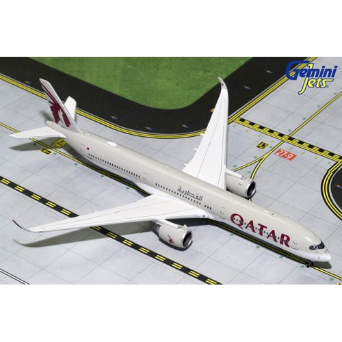 Gemini Jets Airbus A350-1000 Qatar
