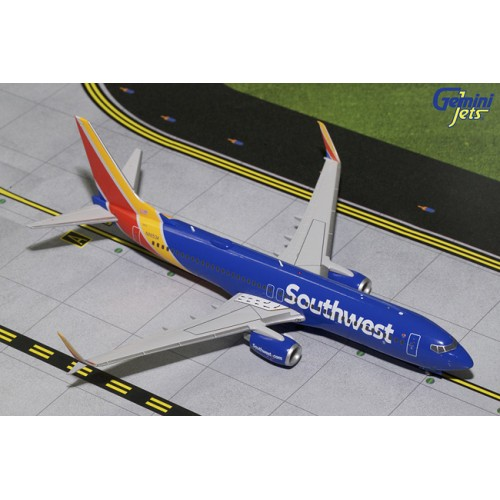 Gemini Jets Boeing 737-800S Southwest Airlines
