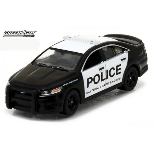 Hot Pursuit Series 22 - 2014 Ford Police Interceptor Daytona Beach Shores