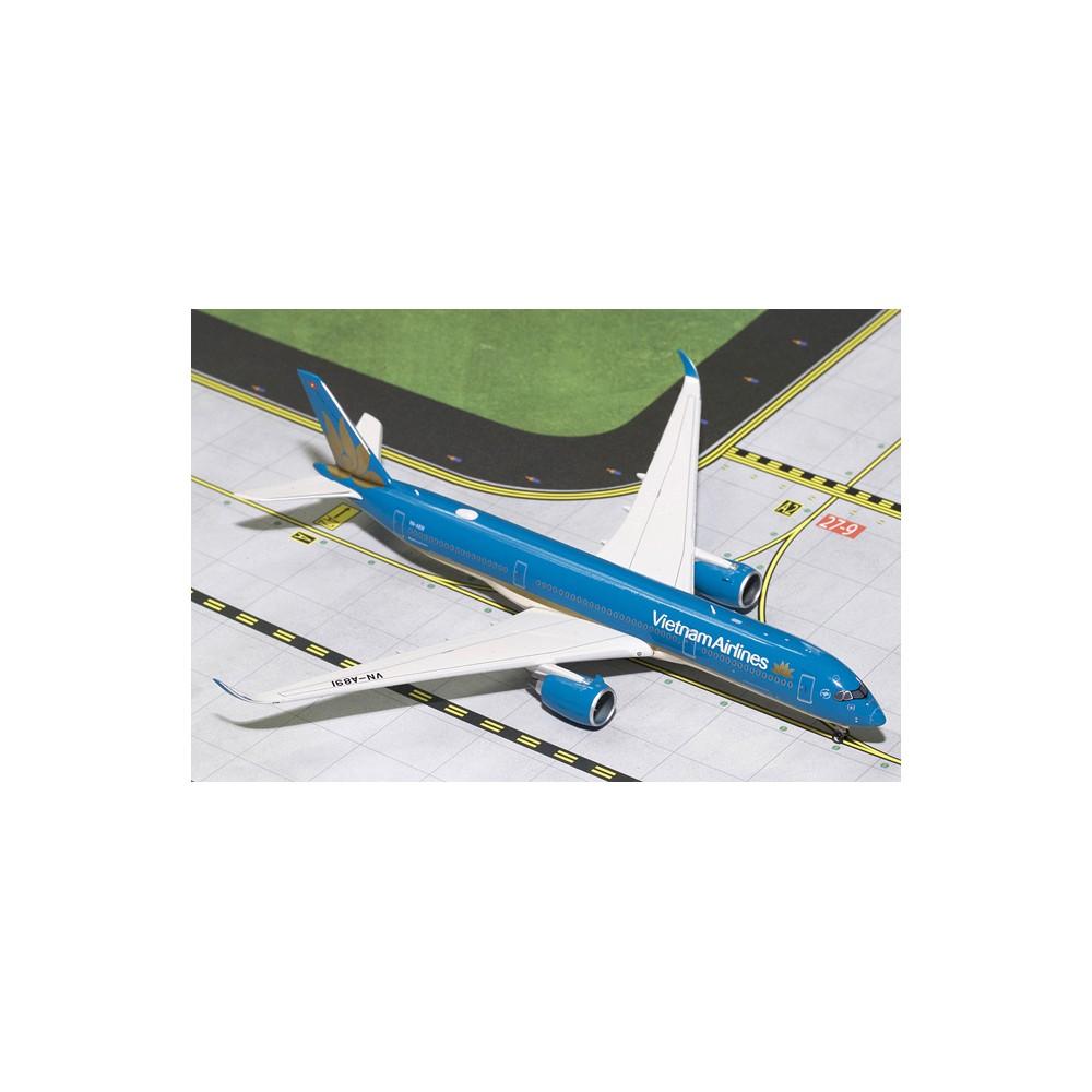 Gemini Jets Airbus A350-900 Vietnam Airlines