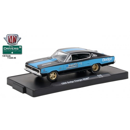 Drivers Release 46 - 1966 Dodge Charger HEMI
