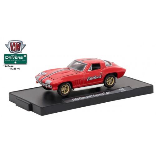 Drivers Release 46 - 1966 Chevrolet Corvette 427