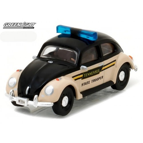 Hot Pursuit Series 22 - Classic Volkswagen Beetle Tennesse