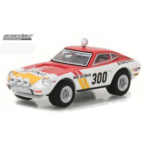 Tokyo Torque Series 1 - 1973 BRE Datsun BAJA Z