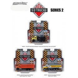Super Duty Trucks Series 2 - SET