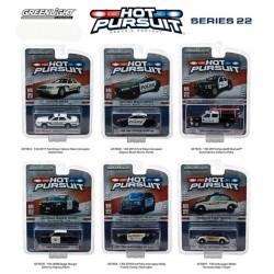 Hot Pursuit Series 22 - Set