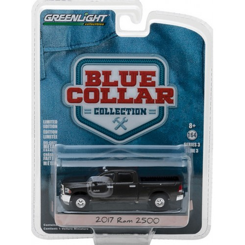 Blue Collar Series 3 - 2017 RAM 2500 Truck
