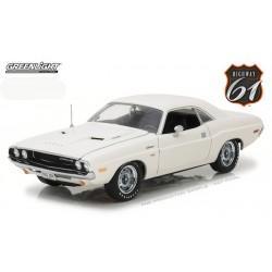 Highway 61 - 1970 Dodge Challenger R/T