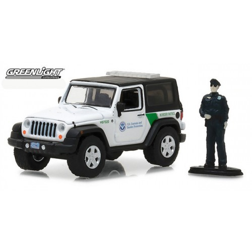 The Hobby Shop Series 2 - 2016 Jeep Wrangler