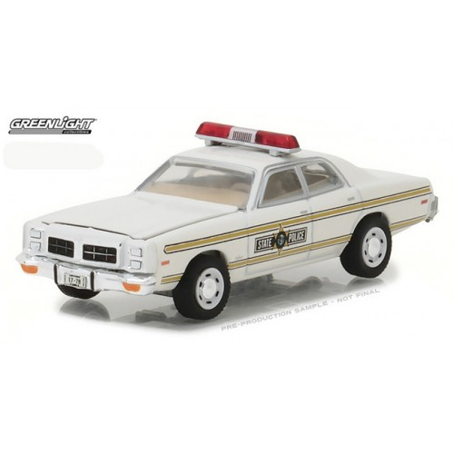 Hot Pursuit Series 25 - 1978 Dodge Monaco Illinois State Police