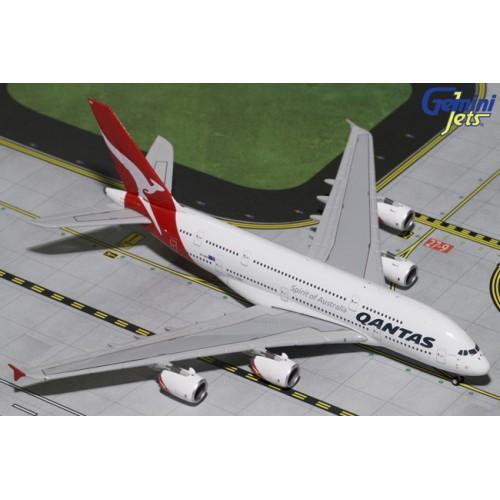 Gemini Jets Airbus A380-800 Qantas