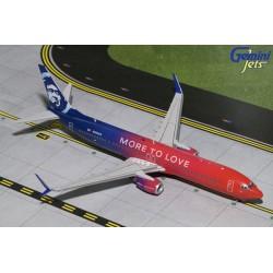Gemini Jets Boeing 737-900(S) Alaska Airlines