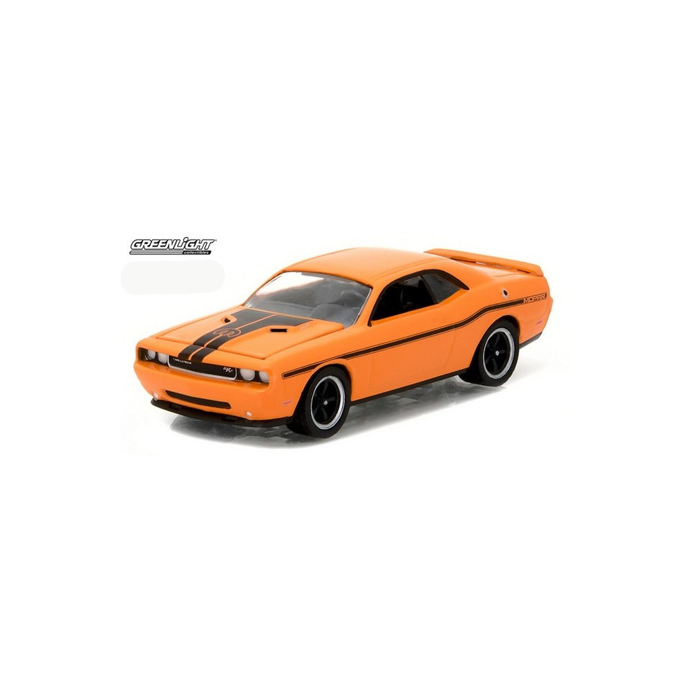 GL Muscle Series 18 - 2014 Dodge Challenger R/T