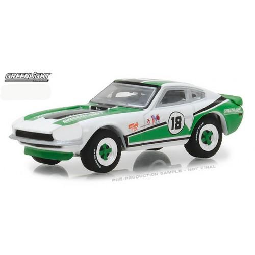 Hobby Exclusive - 1970 Datsun 240Z Trade Show Exclusive 2018