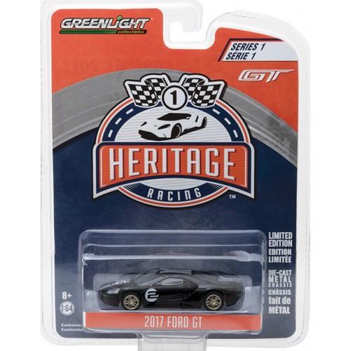 Heritage Racing Series 1 - 2017 Ford GT 2