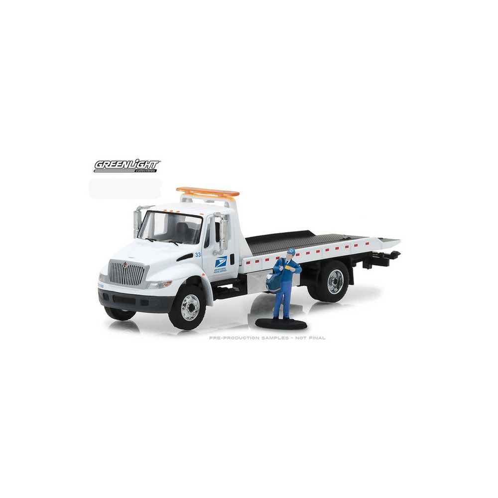 Greenlight Heavy Duty Trucks Series 11