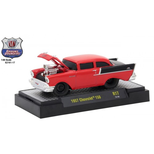 Ground Pounders Release 17 - 1957 Chevrolet 150