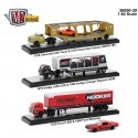 Auto-Haulers Release 29 - Three Truck Set