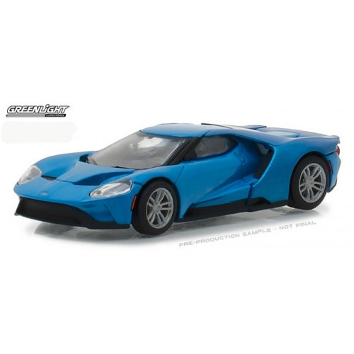 Hobby Exclusive - 2017 Ford GT