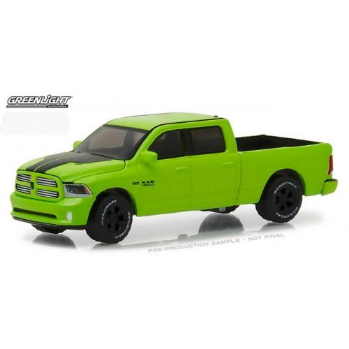 Hobby Exclusive - 2017 RAM 1500 Sport Truck