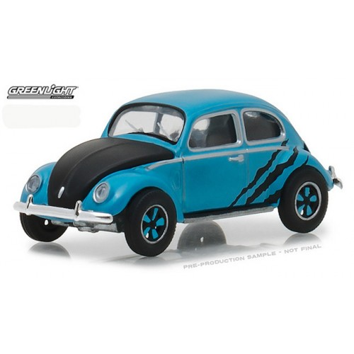 Club Vee-Dub Series 6 - 1950 Volkswagen Split Window Beetle